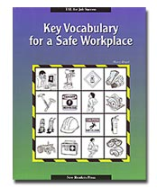 Key Vocabulary for a Safe Workplace