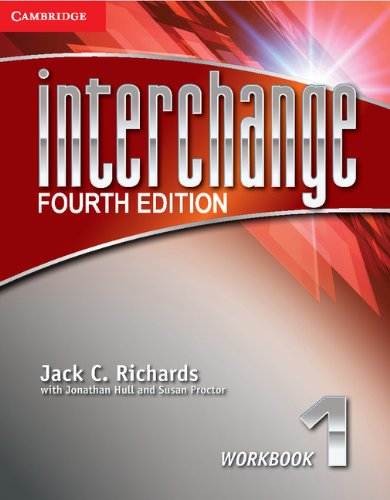 Interchange 4h Edition