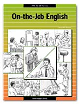 On The Job English