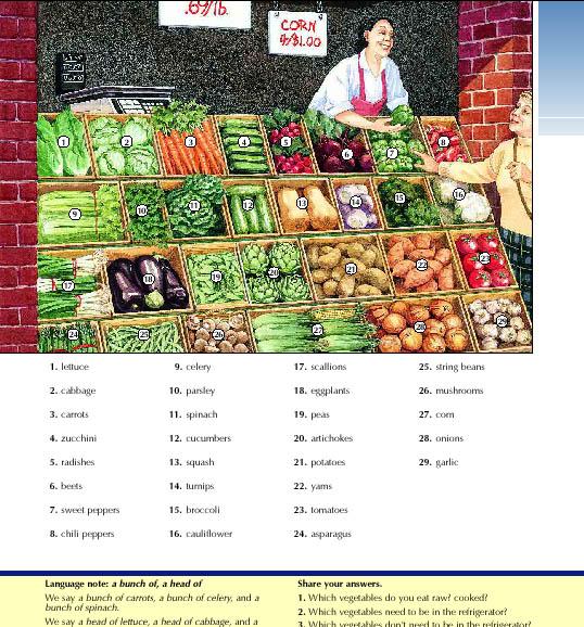 """القاموس المصور الرائع لتعليم الأنجليزية""""Oxford oxford_sample1_lrg.jpg"""