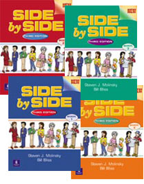 Side by Side (3rd Edition)
